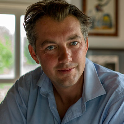 James Holland